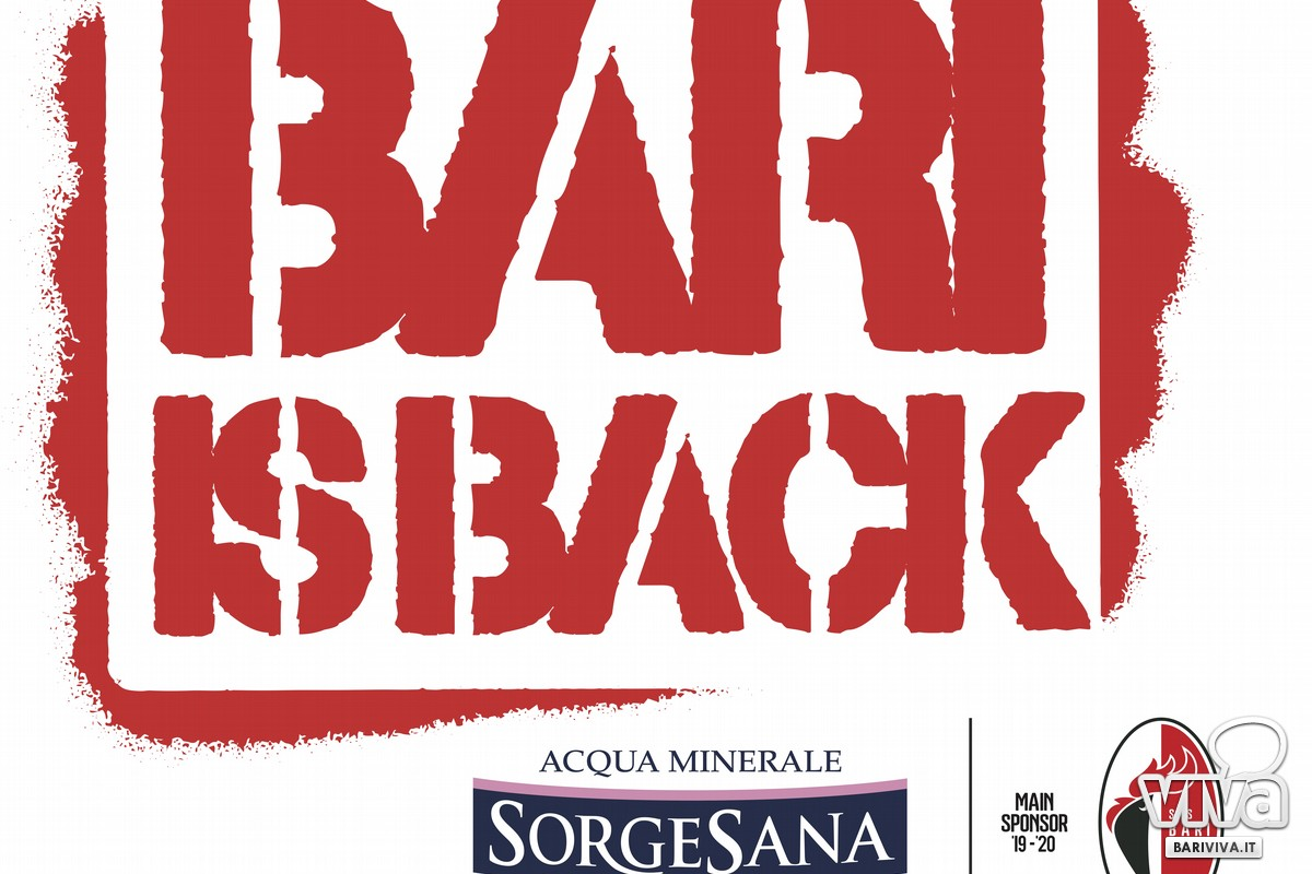 bari is back