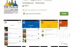 App Psr Puglia