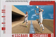calendario ssc bari