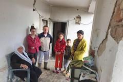 famiglia alla albania