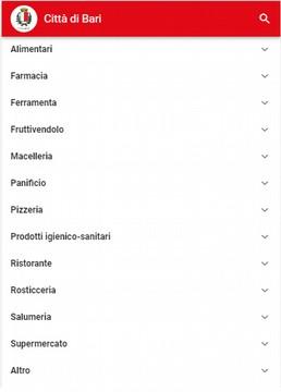 su portamelo it elenco attivita commerciali per consegna prodotti a domicilio schermata