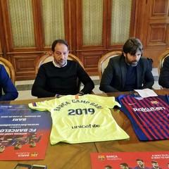 Barça Academy Camp
