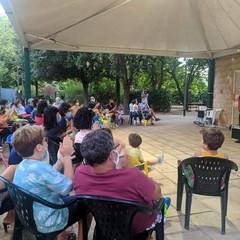 Bari Social Summer da oggi al settembre il Villaggio delle emozioni
