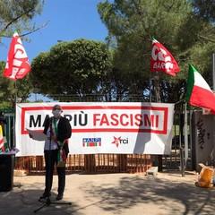 Il 2 giugno del Coordinamento antifascista Bari