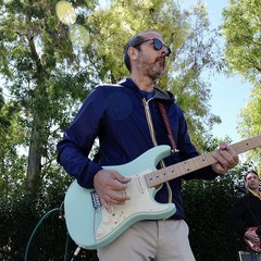 Il concerto all'oapedale San Paolo