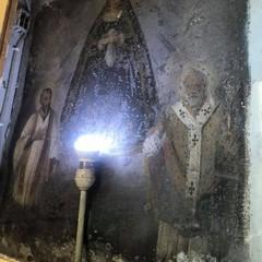 Il tour delle edicole votive a Bari vecchia