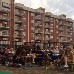 Bari social summer repertorio