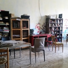 Ex Caserma Rossani Occupata