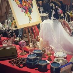 """Tutti pazzi per il vintage, a Bari la prima edizione del """"Vintage Market"""""""