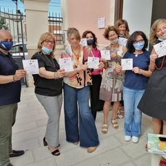 inaugurati nuovi Spazi sociali per leggere lascito garofalo