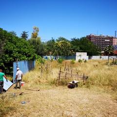 iniziati i lavori per il raddoppio di parco Garagsole