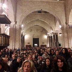 La festa di San Nicola a Bari Vecchia