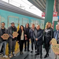 treno verde a bari