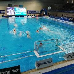 Semifinali Coppa Italia pallanuoto
