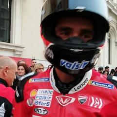 Mostra Ducati a Bari