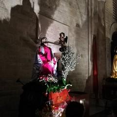 I sepolcri a San Nicola