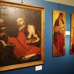 Inaugurazione museo nicolaiano