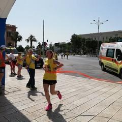 Volontariato in corsa