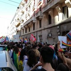 Il Bari pride 2019