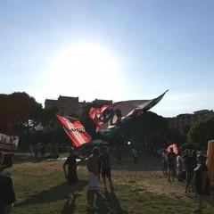 La festa dei Seguaci della Nord