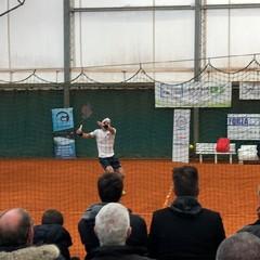 Angiulli Bari-TC Parioli