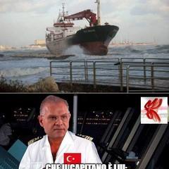 meme nave arenata