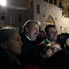 Il San Nicola dei baresi 2019