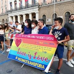 Il Bari pride 2020