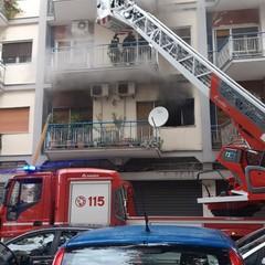 incendio corso mazzini