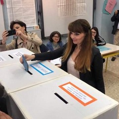 I candidati sindaco alle urne
