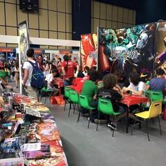 BGeek 2017, gli scatti della fiera più nerd di Puglia