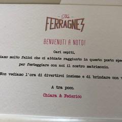 The Ferragnez, al matrimonio dell'anno c'è anche la Puglia con Salvo Binetti