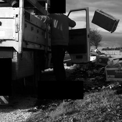 abbandono rifiuti alta murgia