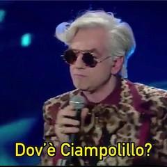 Ciampolillo