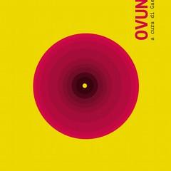 copertina OVUNQUE