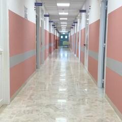 reparto trambusti pediatrico