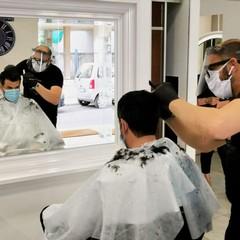 decaro barbiere