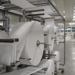 fabbrica produzione dpi
