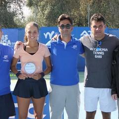 campioni apulian tennis cup u18