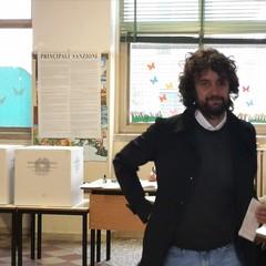 Michelangelo cavone PD