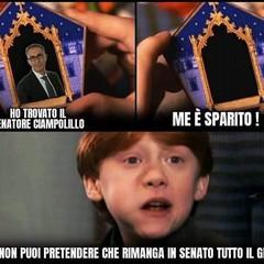 Un meme su Ciampolillo