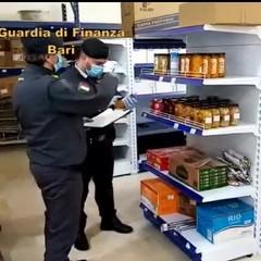 sequestro finanza