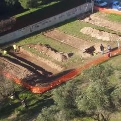 giardino Ceglie via Manzari