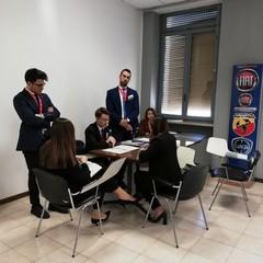 Giovani talenti, il corso di Maldarizzi Automotive