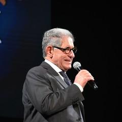 Giovanni Pomarico presidente Fondazione Megamark