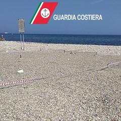 Il sequestro della guardia costiera
