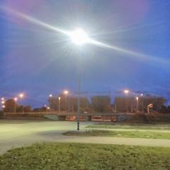 Illuminazione stadio San Nicola