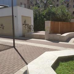 Il giardino Mimmo Bucci