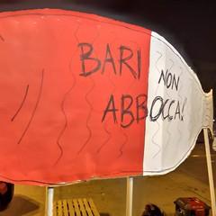 Le sardine a Bari