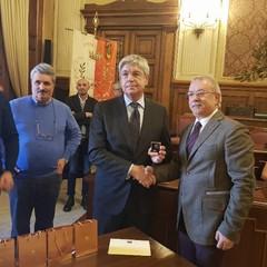 nicolino d'oro 2018
